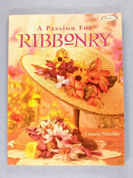 Image for A Passion for Ribbonry