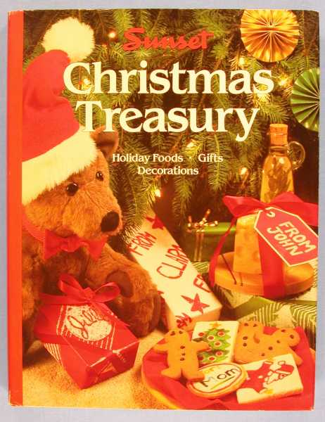 Image for Christmas Treasury