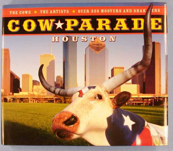 Image for Cow Parade Houston
