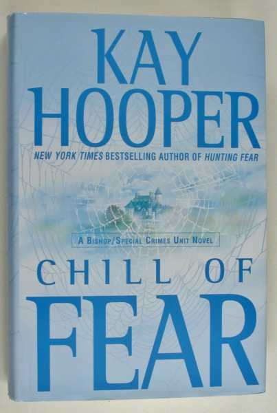 Image for Chill Of Fear