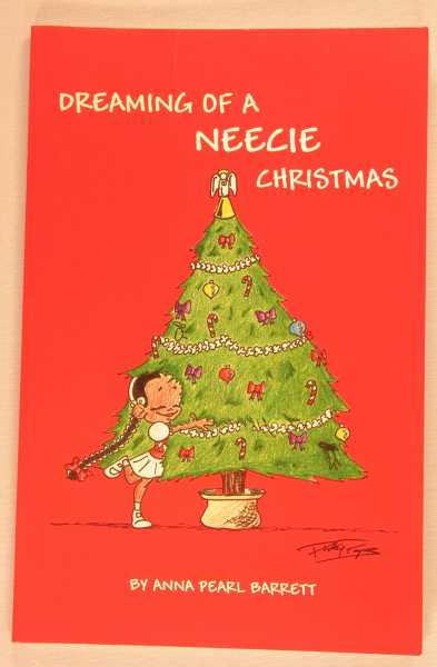 Image for Dreaming of a Neecie Christmas