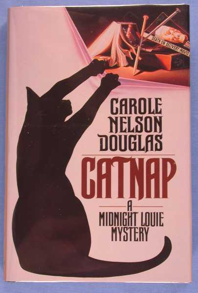 Image for Catnap (Midnight Louie Mystery #1)