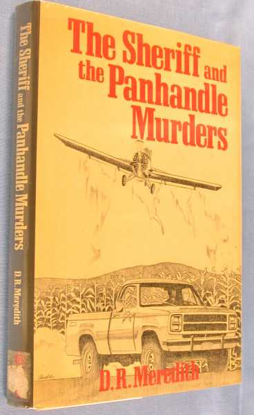 Image for The Sheriff and the Panhandle Murders