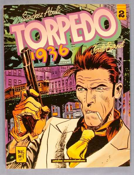 Image for Torpedo 1936, Volume 2