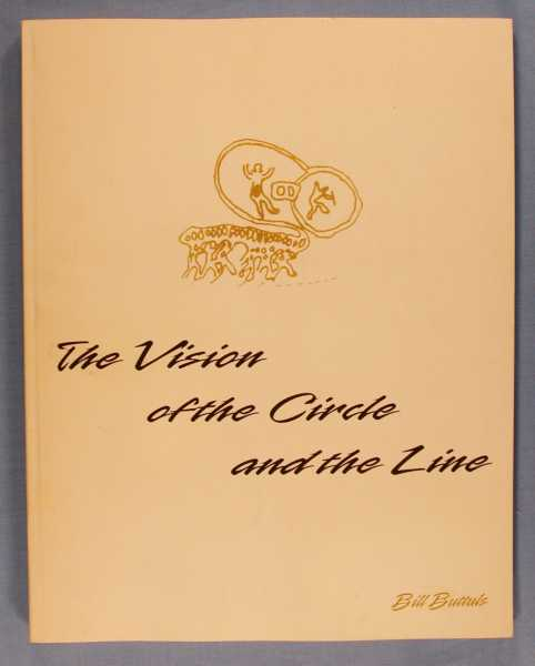 Image for The Vision of the Circle and the Line
