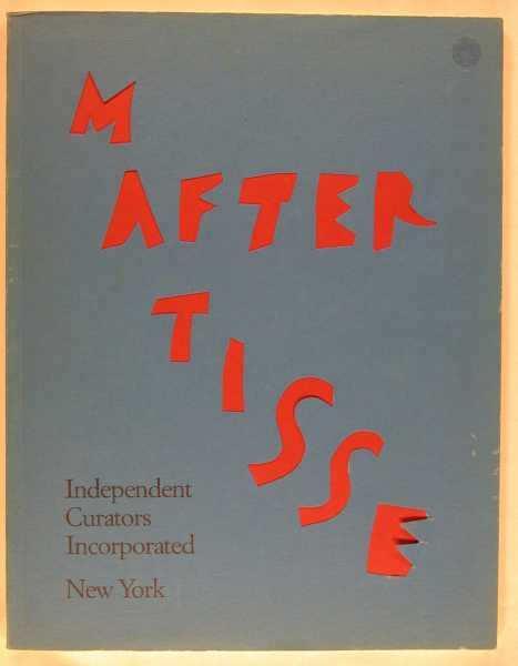 Image for After Matisse