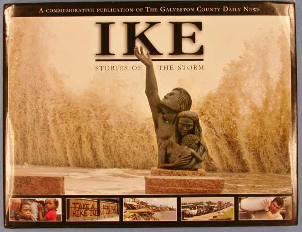 Image for Ike: Stories of the Storm