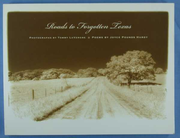 Image for Roads to Forgotten Texas