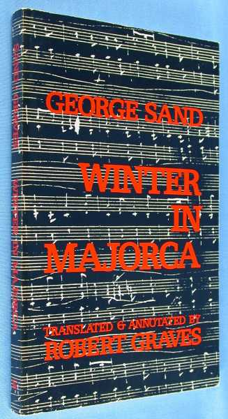 Image for Winter in Majorca with Jose Quadrado's Refutation of George Sand