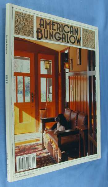 Image for American Bungalow, Number 40, Winter 2003