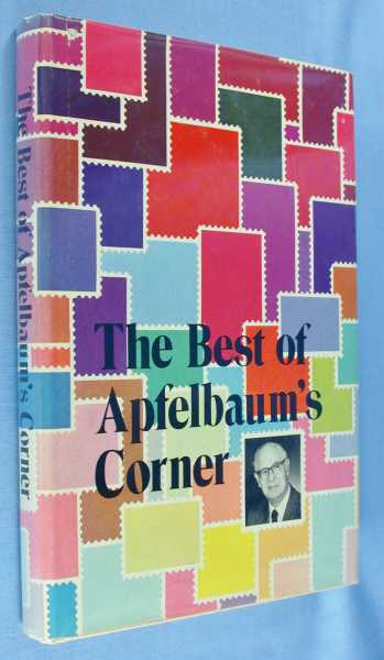 Image for The Best of Apfelbaum's Corner