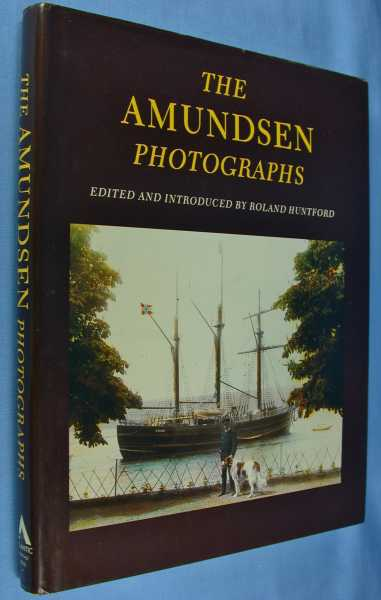 Image for The Amundsen Photographs