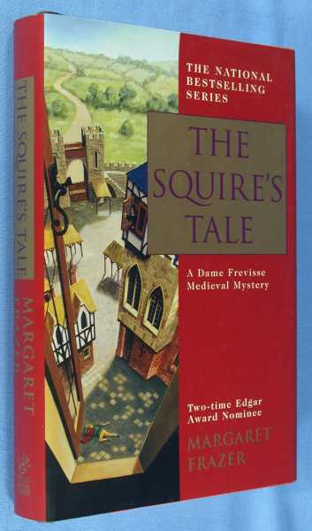 Image for The Squire's Tale