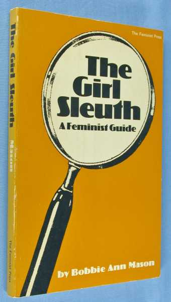 Image for The Girl Sleuth: A Feminist Guide
