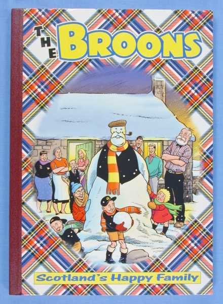 Image for The Broons