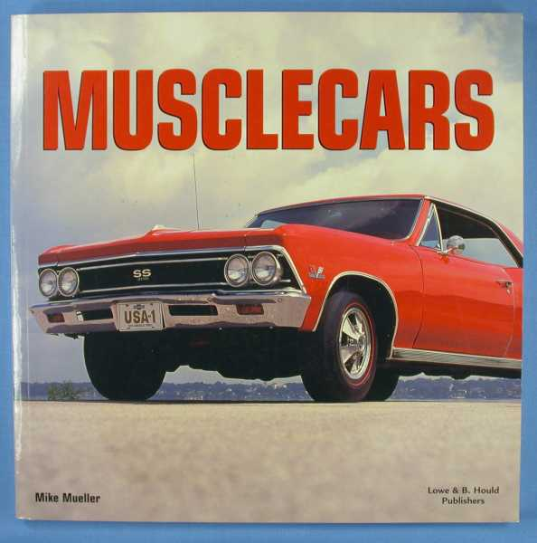 Image for Musclecars