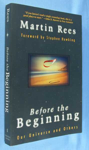 Image for Before the Beginning: Our Universe and Others