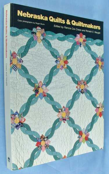 Image for Nebraska Quilts & Quiltmakers