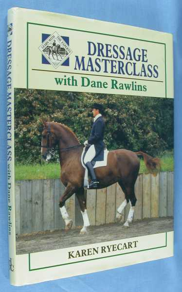 Image for Dressage Masterclass with Dane Rawlings (Learn with the Experts)
