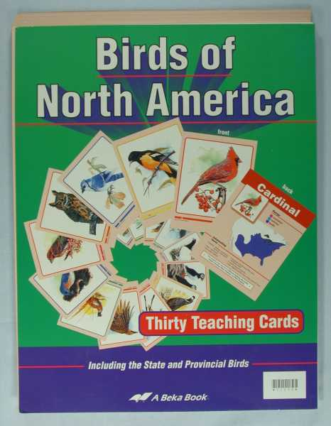 Image for Birds of North America (#25550)