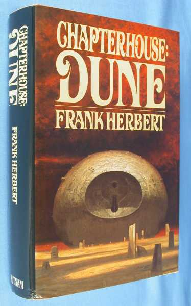 Image for Chapterhouse: Dune