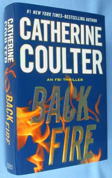 Image for Back Fire