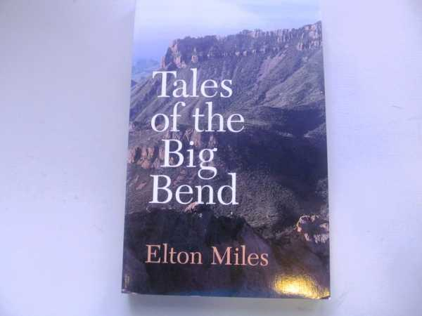 Image for Tales of the Big Bend